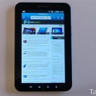 Samsung Galaxy Tab Review - TabletGuide.nl