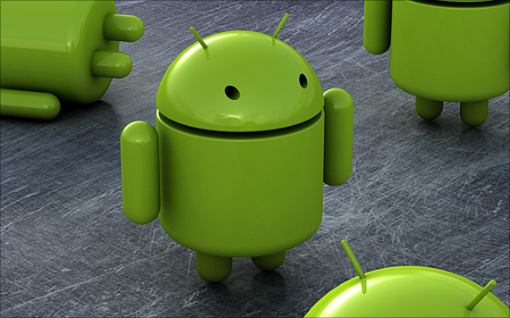 Android - TabletGuide.nl