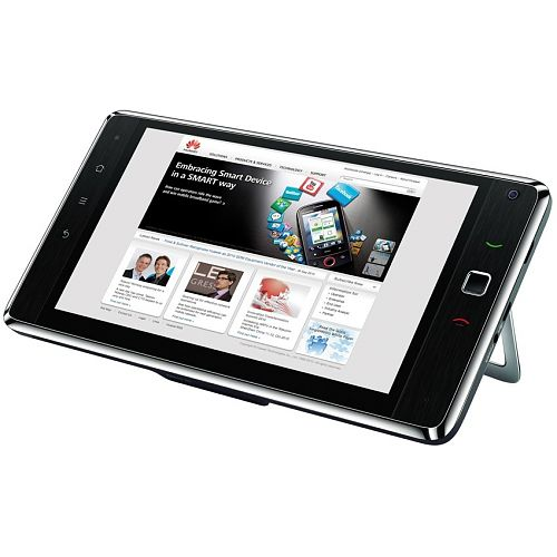 Huawei Ideos S7 - TabletGuide.nl