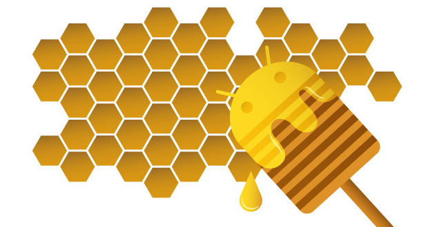 Android 3.0 Honeycomb - TabletGuide.nl