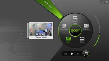 Acer Ring - Iconia Tab W510 review