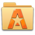 ASTRO File Manager app logo