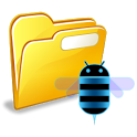File Manager HD app logo