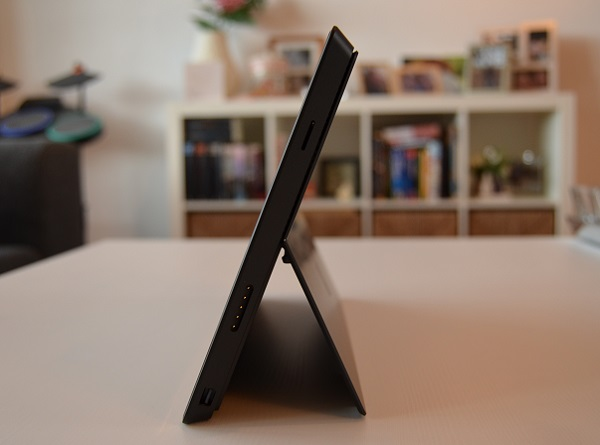 Microsoft Surface Pro tablet review (4)