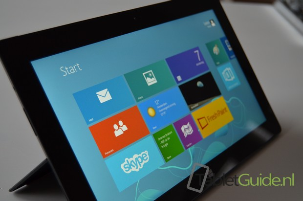 Microsoft Surface Pro 2 tablet review (5)