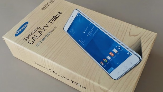 Review: Samsung Galaxy Tab 4 7 0 | Reviews | Tablet Guide