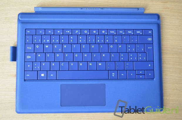 Microsoft Surface Pro 3 tablet review (17)