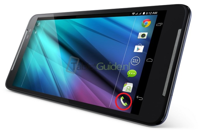manual for acer iconia one 10