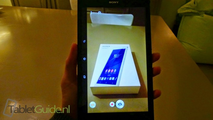 Sony Xperia Tablet Z3 Compact review (9)