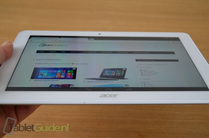 Acer Iconia Tab 10 A3-A20 FHD review (3)