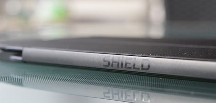 Shield Tablet Cover
