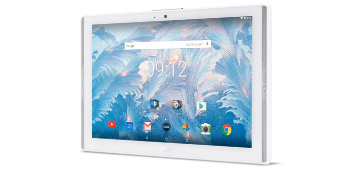 Acer Iconia One 10 (B3-A40FHD)