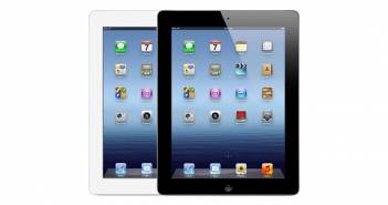 The New iPad oftewel de iPad 3