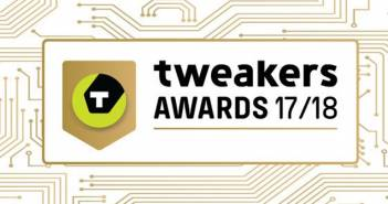 Tweakers Awards 2017-2018