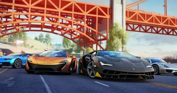 Asphalt 9: Legends