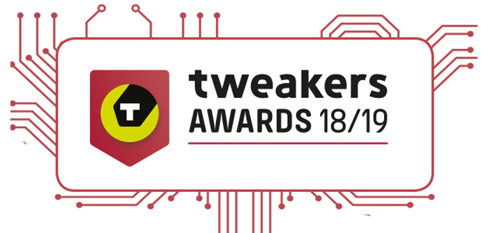 Tweakers Awards 2018-2019