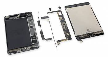 iPad Mini 5 iFixit