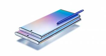 Samsung Galaxy Note 10 en Samsung Galaxy Note 10 Plus