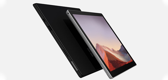 Microsoft onthult nieuwe Surface line-up